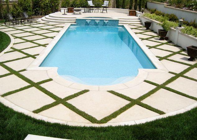 piscine coque toulouse gamme pr te. Black Bedroom Furniture Sets. Home Design Ideas