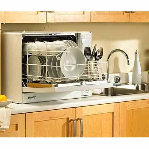 Danby S Countertop Dishwasher Attic Remodel Attic Apartment Cheap Countertops