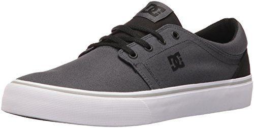 DC Men's Trase TX Unisex Skate Shoe | MyPointSaver. Skate ShoesMen's ...