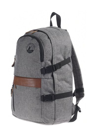Lakeville Mountain Rider - Rucksack - Grau - Planet Sports