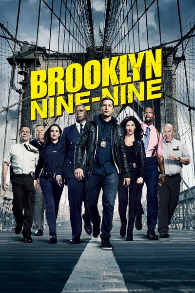 Brooklyn Nine Nine Saison 3 Compl鑼e Vf