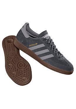 best sneakers 610dd d65f6 ADIDAS Spezial iron aluminium gum