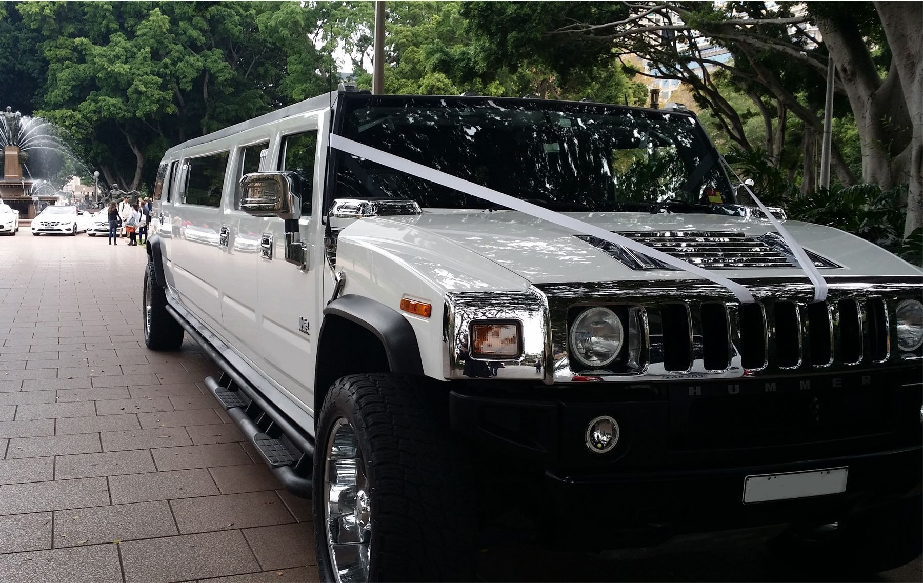 Sydney Limo Hire Hummer Limo Wedding Limo Wedding Limo Service