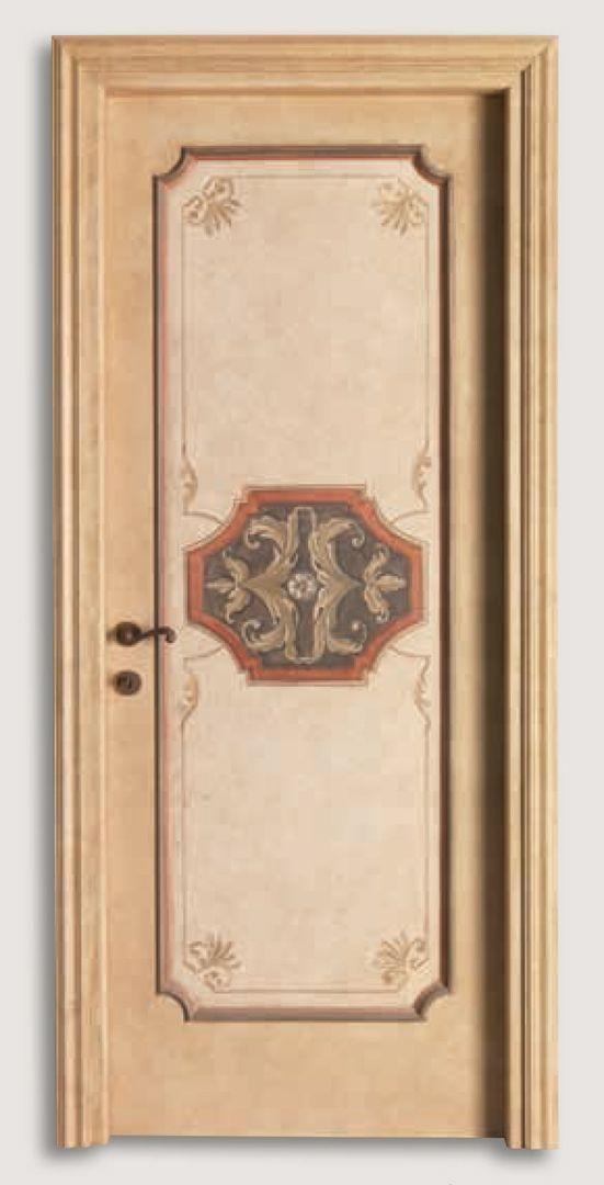 Lorenzetto 1031 Qq Lorenzetto C Classic Wood Interior Doors