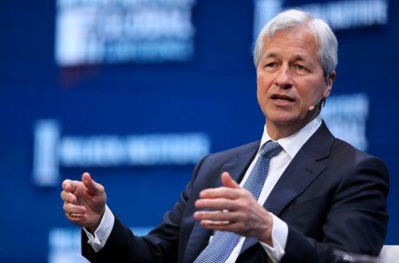 is taking pricing hints from Amazon Jamie dimon