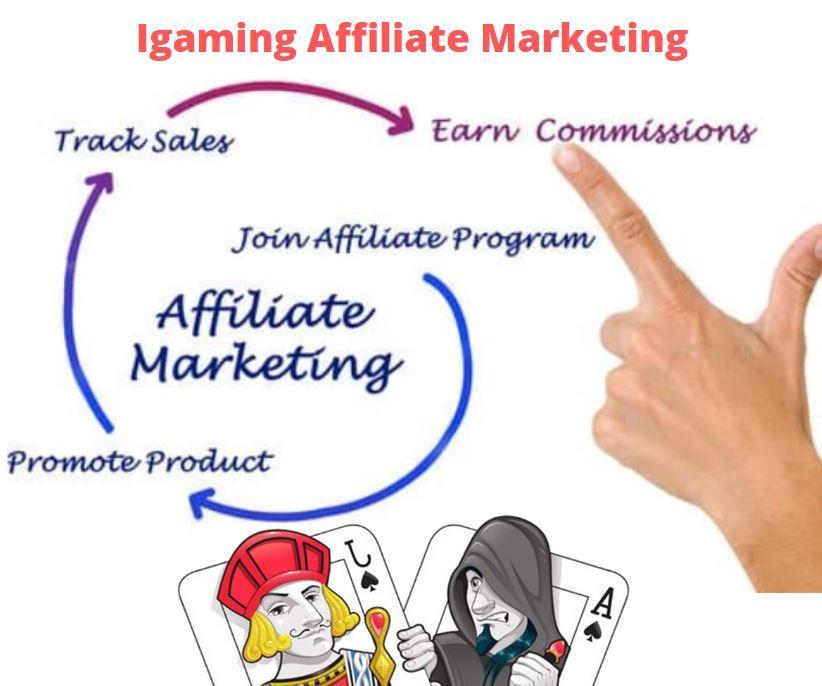 Igaming Affiliate Program