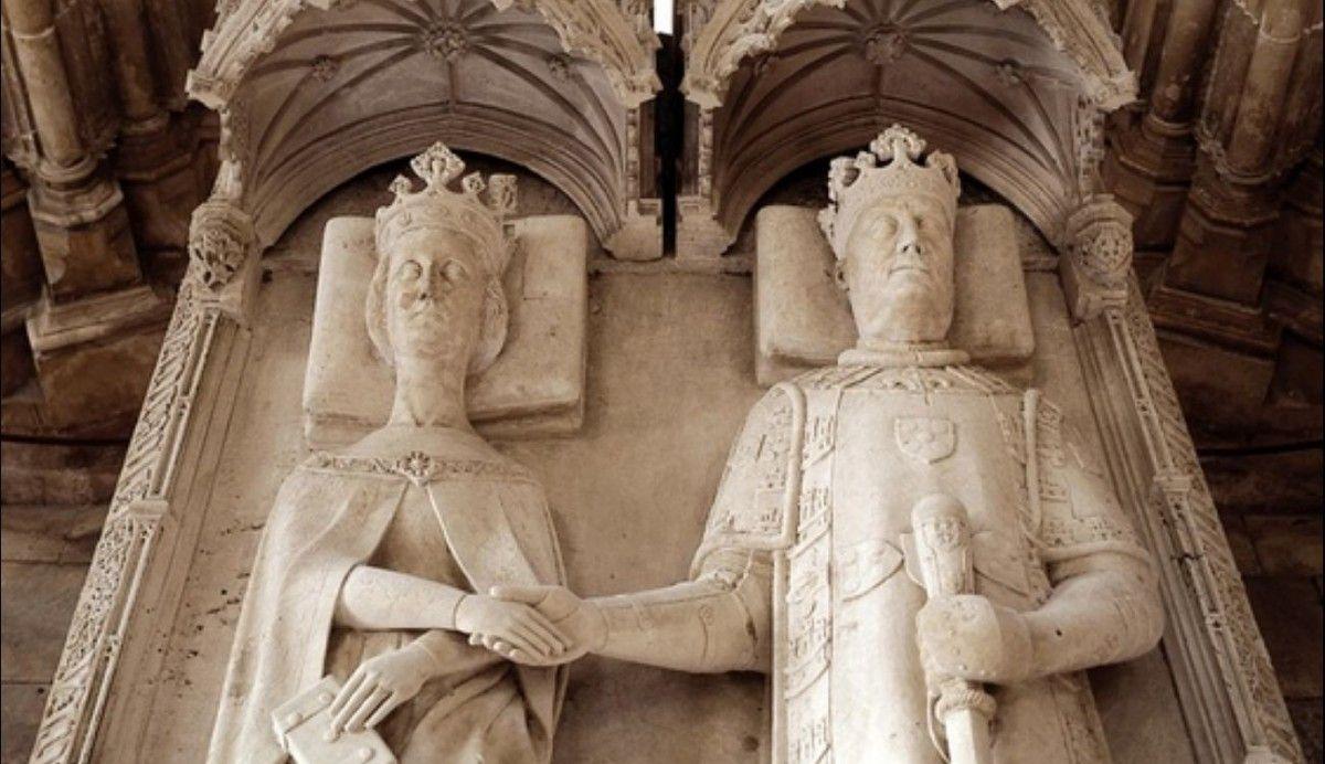 Monumento da região recebe Panteão