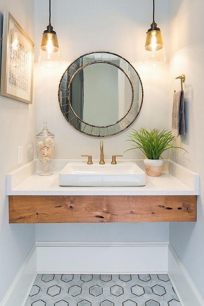 47 Inspiring Bathroom Remodel Ideas You Must Try Bathrooms