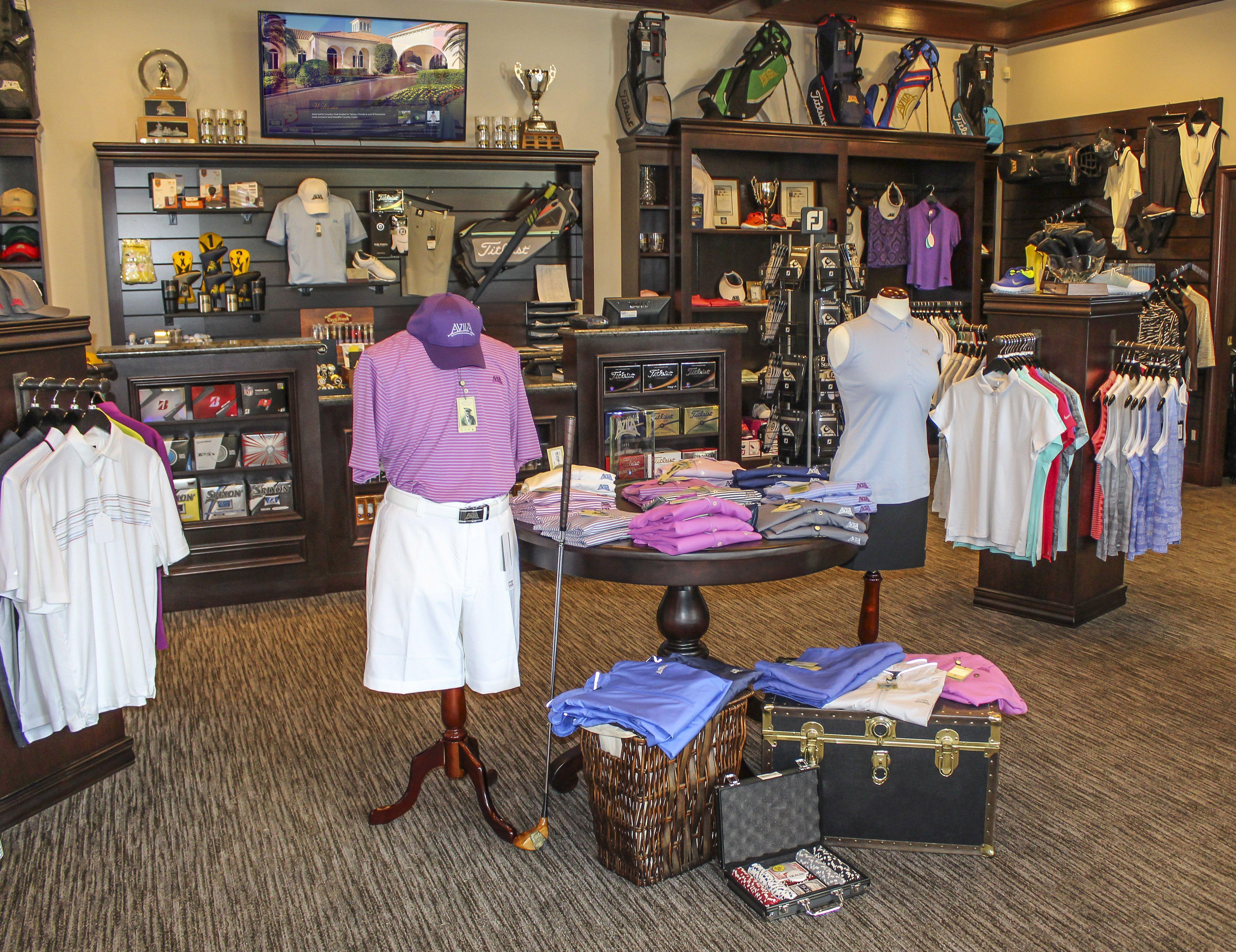 35+ Bunclody golf club pro shop information