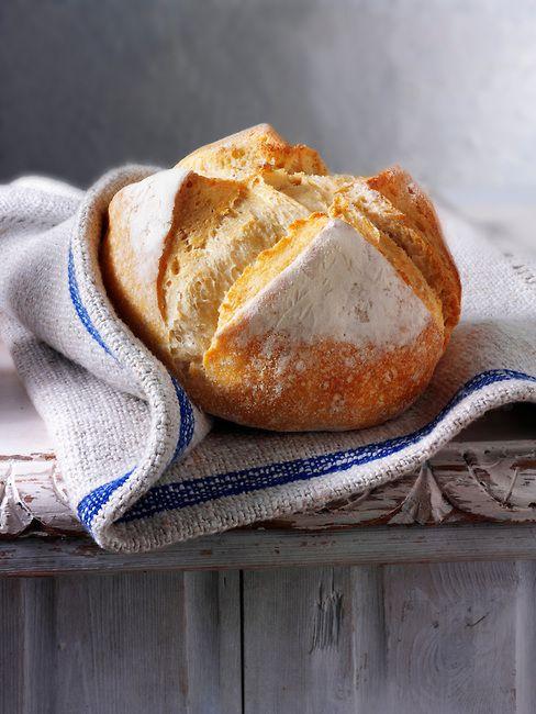 Food photo of Artisan organic Pain Au Levain  French Bread