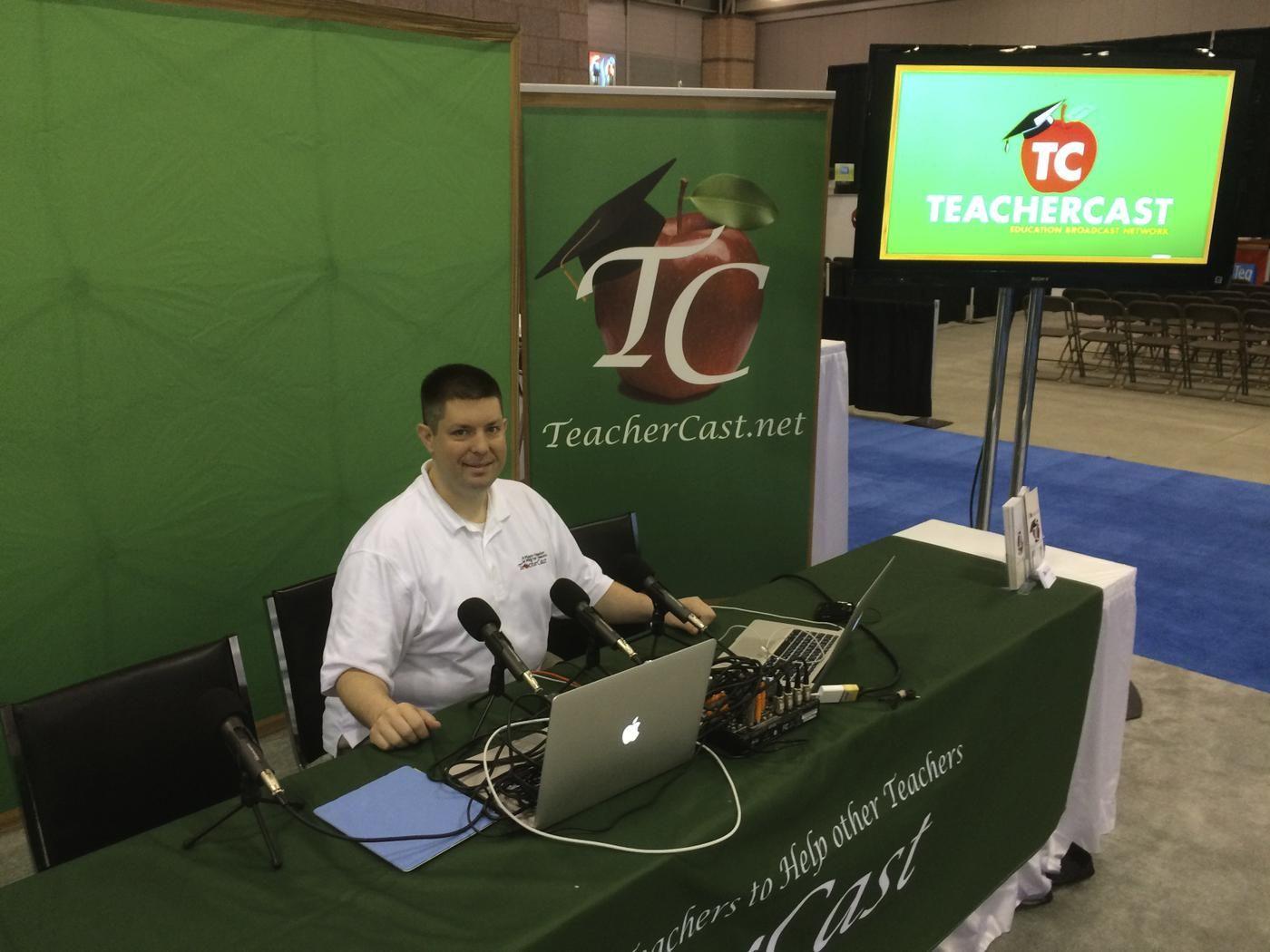 The TeacherCast Educational Network