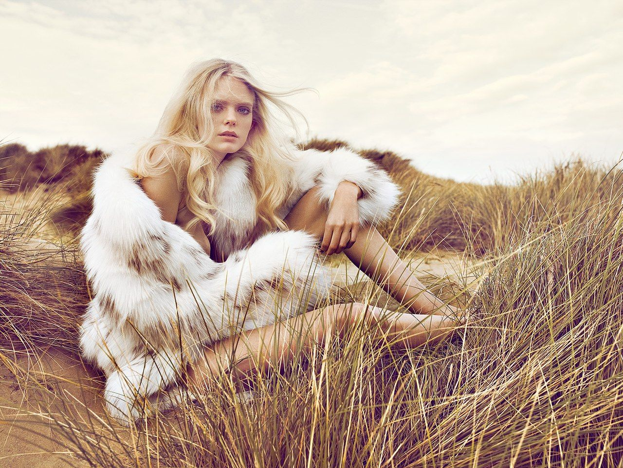 Pin by Claire Rosier on Furs and coats Winter beach