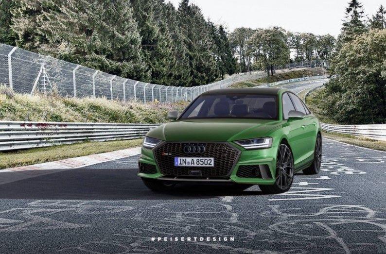 Audi RS Design Specs Engine More Features Car Sport - Audi rs8 specs