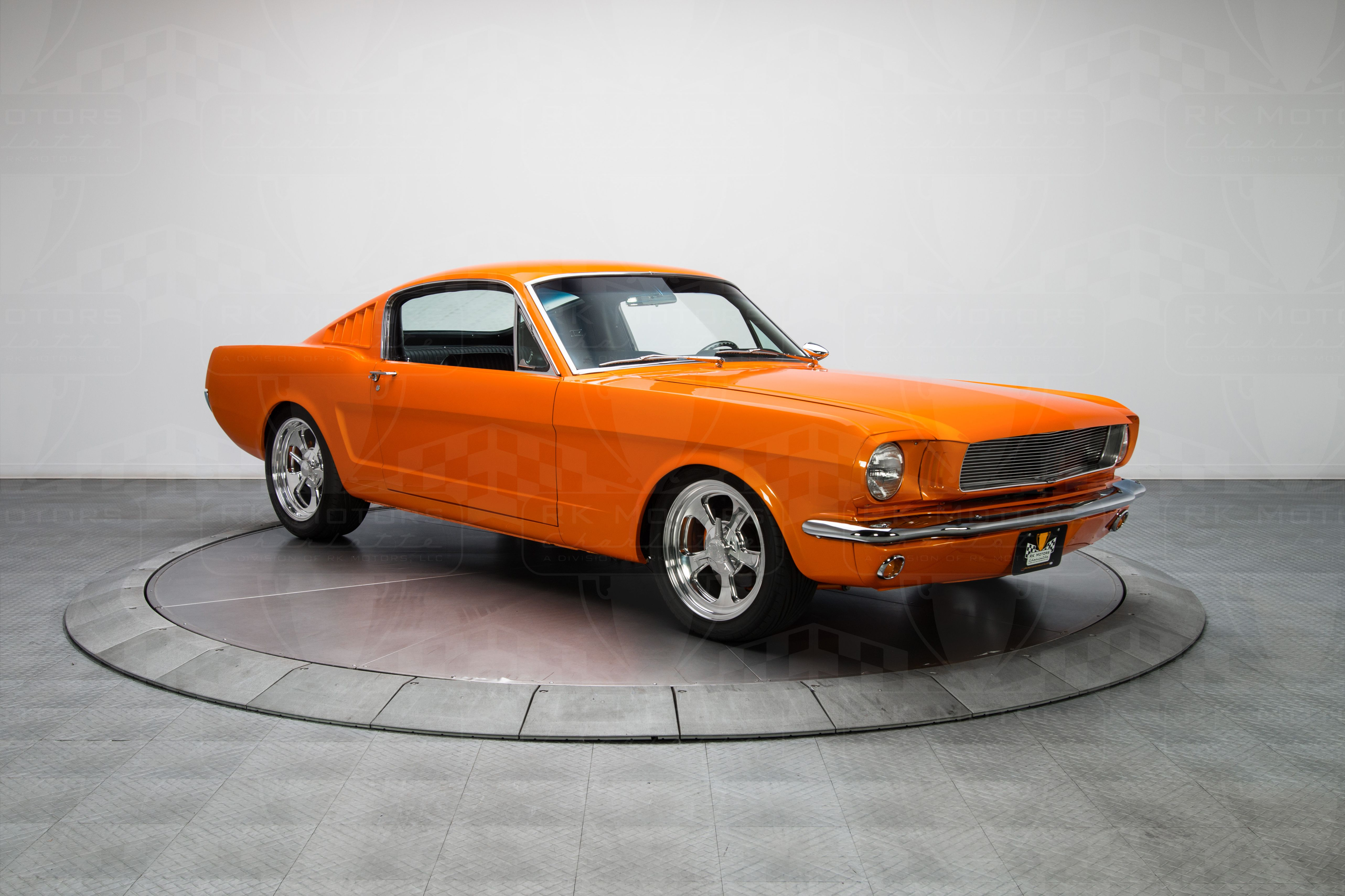 1965 Ford Mustang | Ford Mustang & Shelby | Pinterest | Ford mustang ...