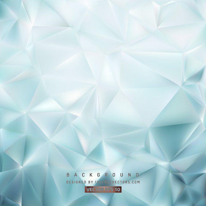 Light blue polygon background template freevectors vectors light blue polygon background template freevectors maxwellsz