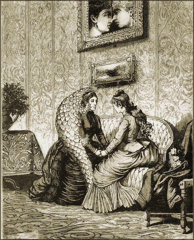 Max Ernst - Une Semaine de Bonté, 1934. Collage 86-174