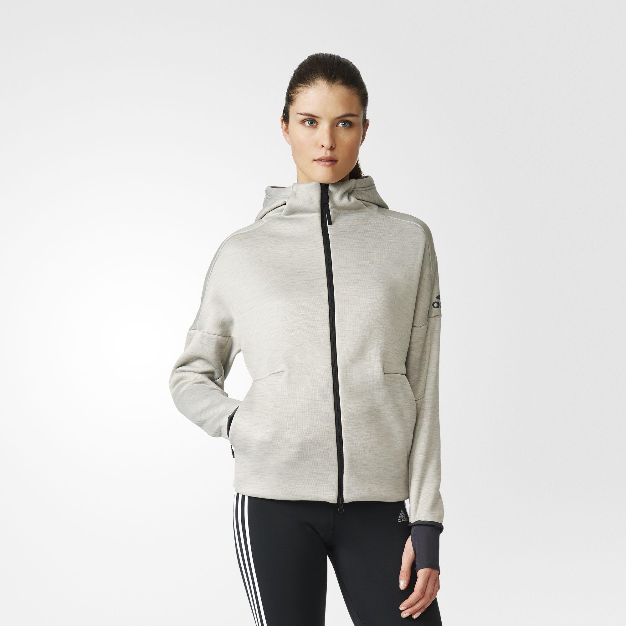 adidas - Z.N.E. Climaheat Hoodie  2e842c42a87