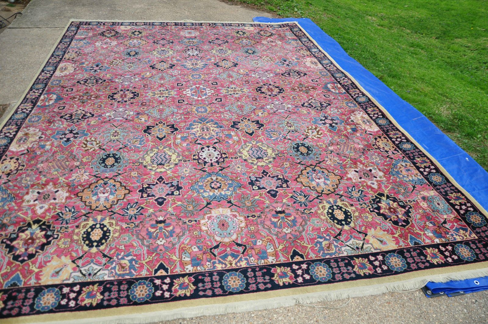 Karastan Williamsburg Rug Uniquely Modern Rugs