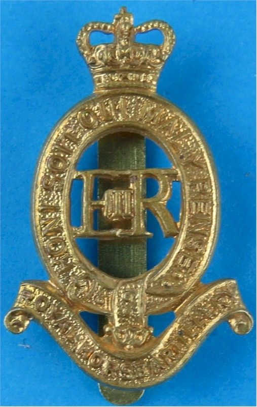 Beret Badge-1st Royal Horse Artillery