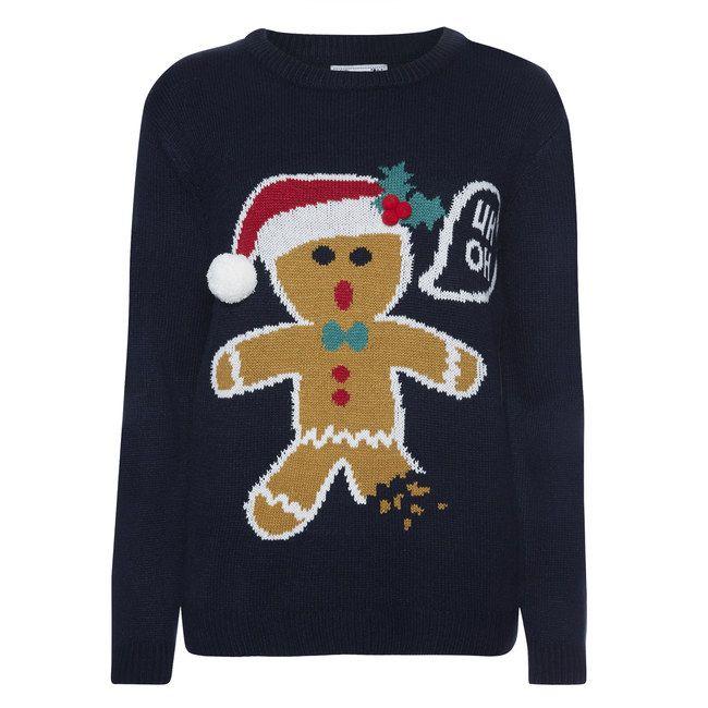 Primark Des Pulls De Noël Pour La Bonne Cause Pull De Noel
