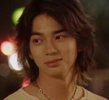 Matsumoto Jun  (松本 潤) = Sawada Shin