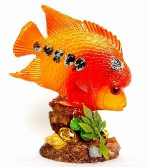 Feng Shui Fish For Good Luck And Prosperity Feng Shui Fish Feng Shui Fish