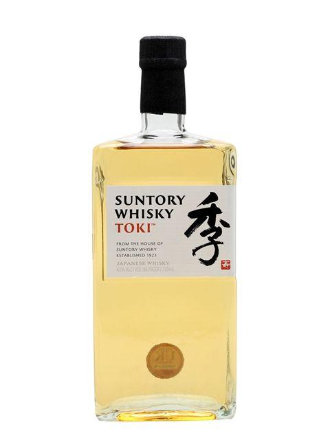 Square Glass Vodka Bottle Japanese Whisky Whisky Glass Bottles With Corks