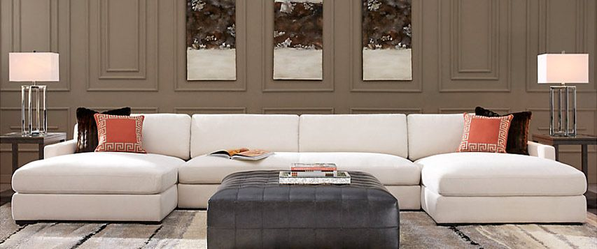 What We Love About A Chunky Modern Sofa Sectional Couch Modern