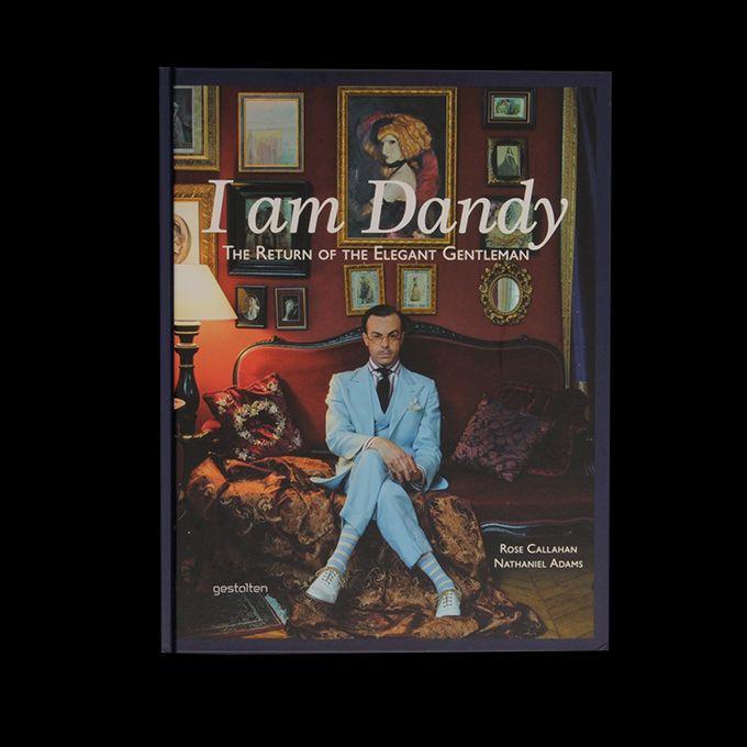 UNIONMADE - Bookshop - I am Dandy