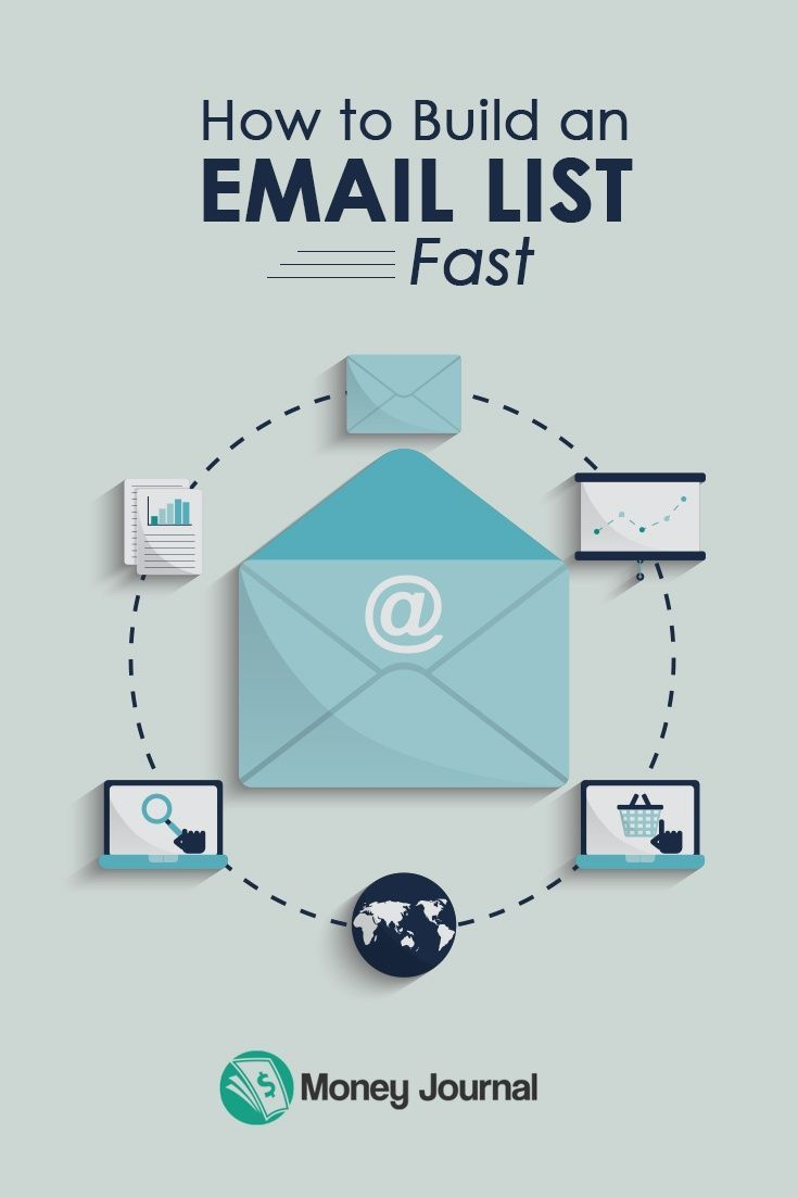 How to Build an Email List Faster Than Jiffy Pop | WordPress