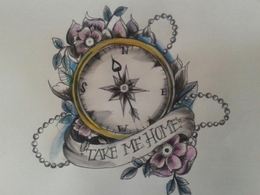 Take Me Home Tattoo Design By Tripptych On Deviantart Home Tattoo Trendy Tattoos Cute Tattoos
