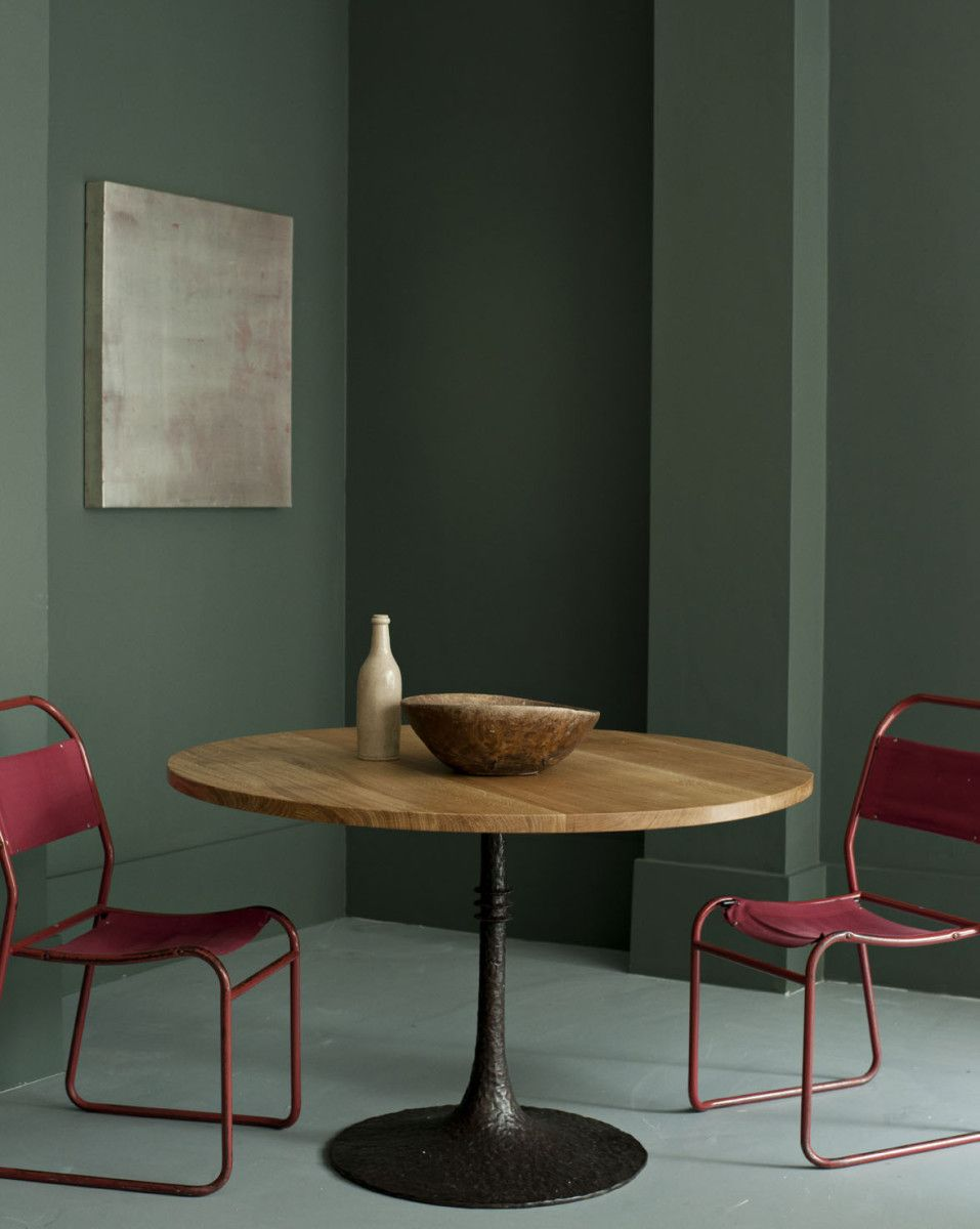 16 Green Rooms to Steal Ideas From | Color | Pinterest | Pokal ...