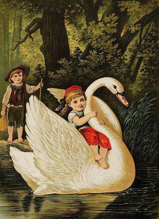Kết quả hình ảnh cho hansel and gretel duck