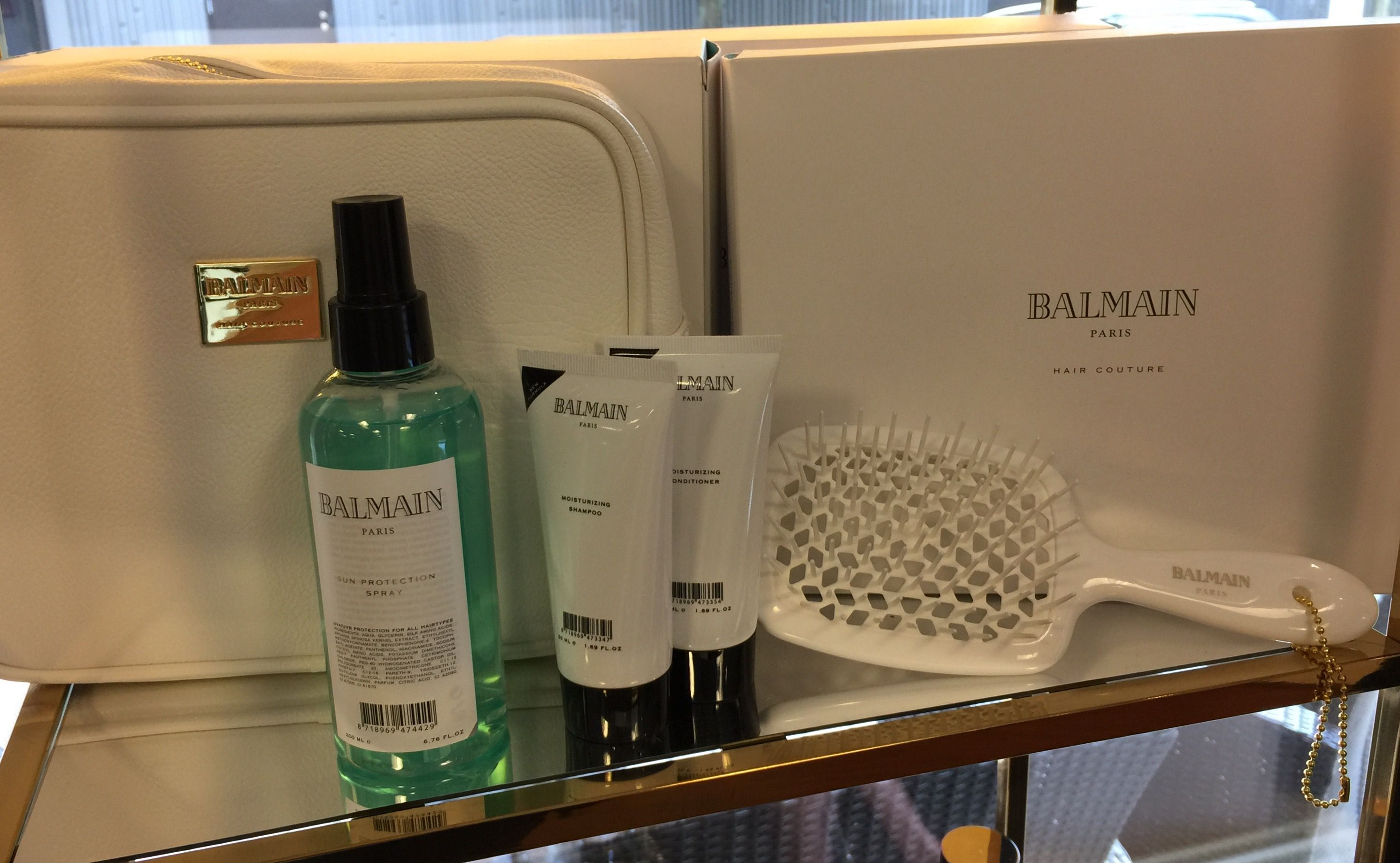 Balmain Hair Couture & Products  Salon InSite Denmark www.saloninsite.dk…