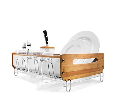 Best Dishrack Bamboo Dishes Dish Racks Home Kitchens 400 x 300