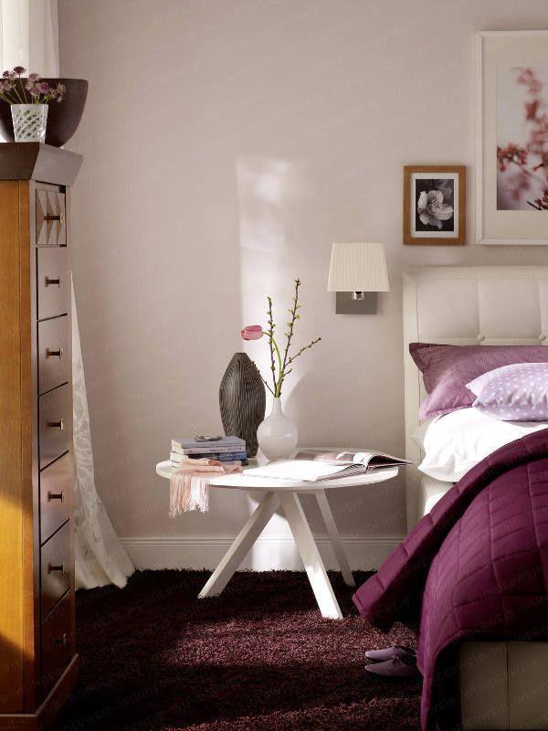 Schlafzimmer mit hoher Raumdecke | Einrichtungstipps, Schlafzimmer ...