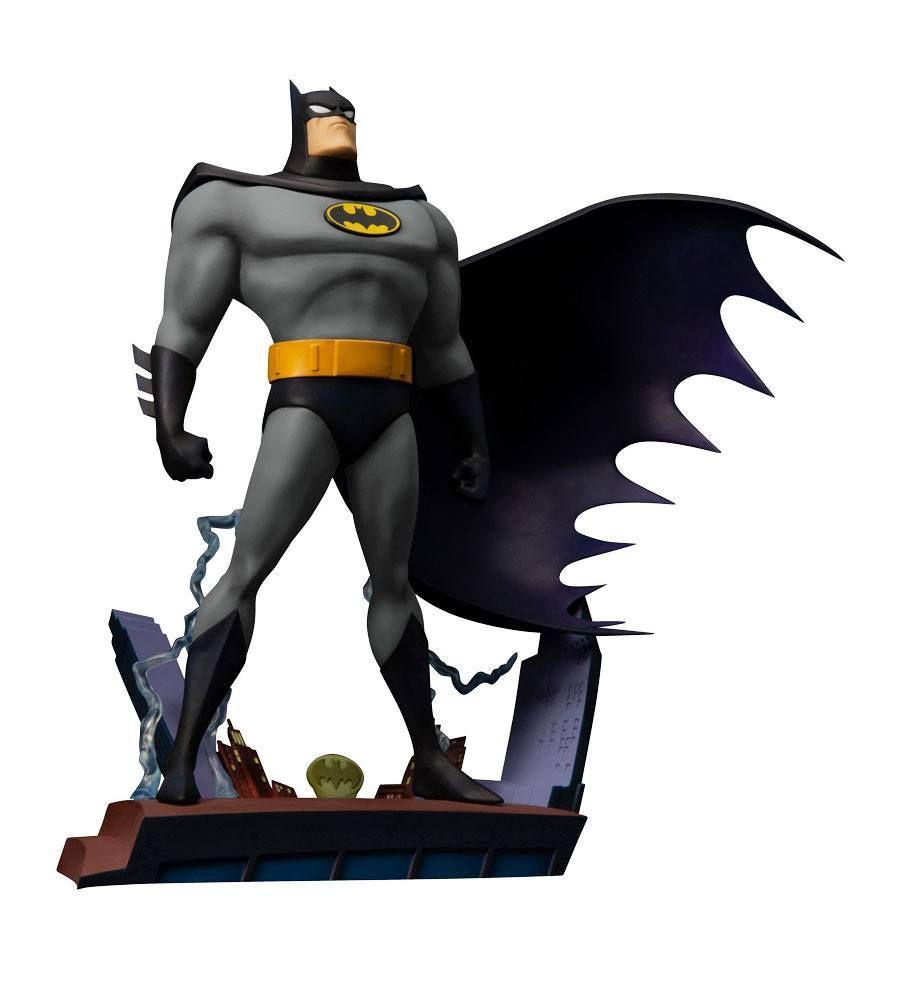 ArtFX 1//10 Pvc Figure Kotobukiya BATMAN Justice League New 52 Ver