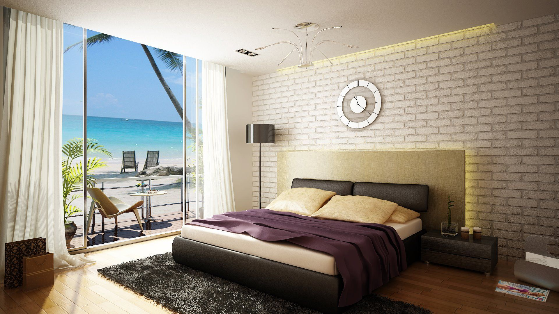 luxury beach bedroom in homes remodel ideas with beach bedroom