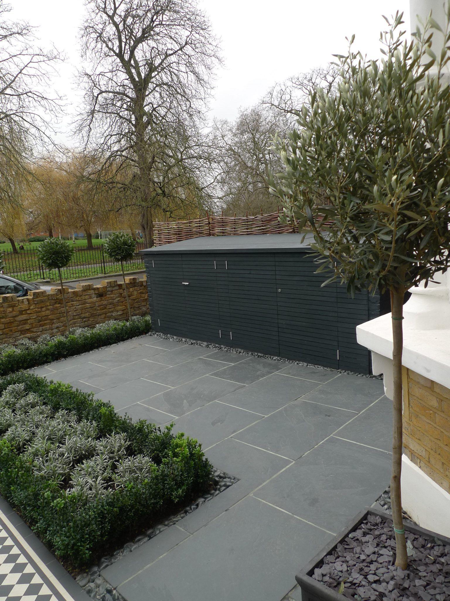 paving Archives - London Garden Design | Garden ideas | Pinterest ...