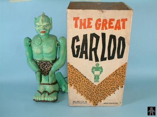 The great garloo