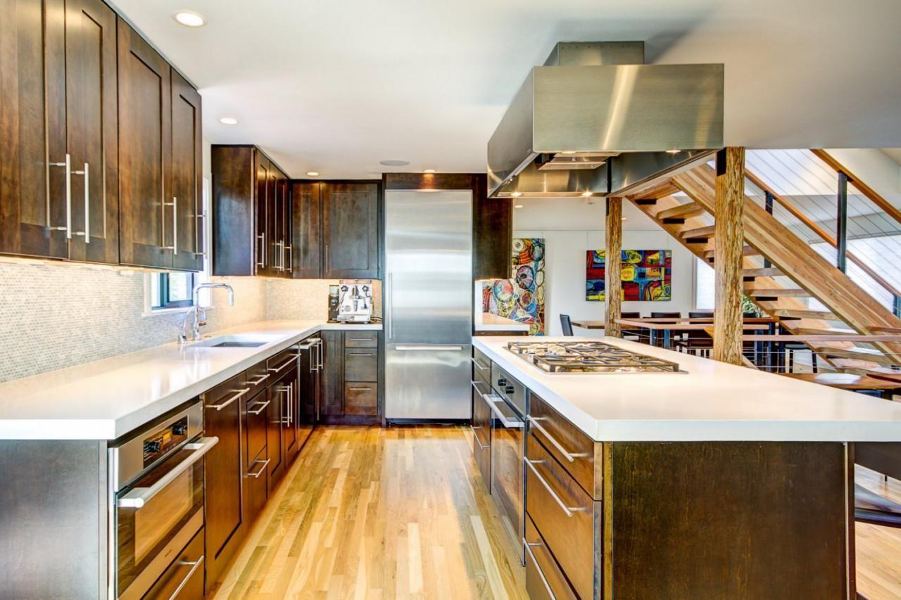 Asian Kitchen Design Ideas Home Decor Ideas And Interior Design Gallery Small Modern Kitchens Kitchen Design Kitchen Styling