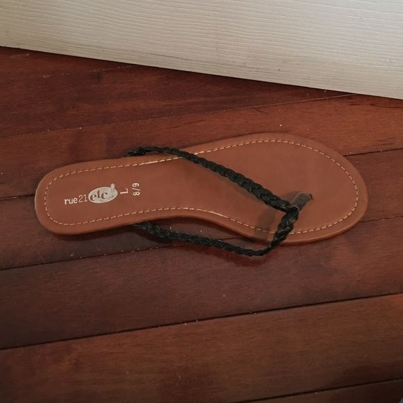Sandal Never worn. Shoes Sandals