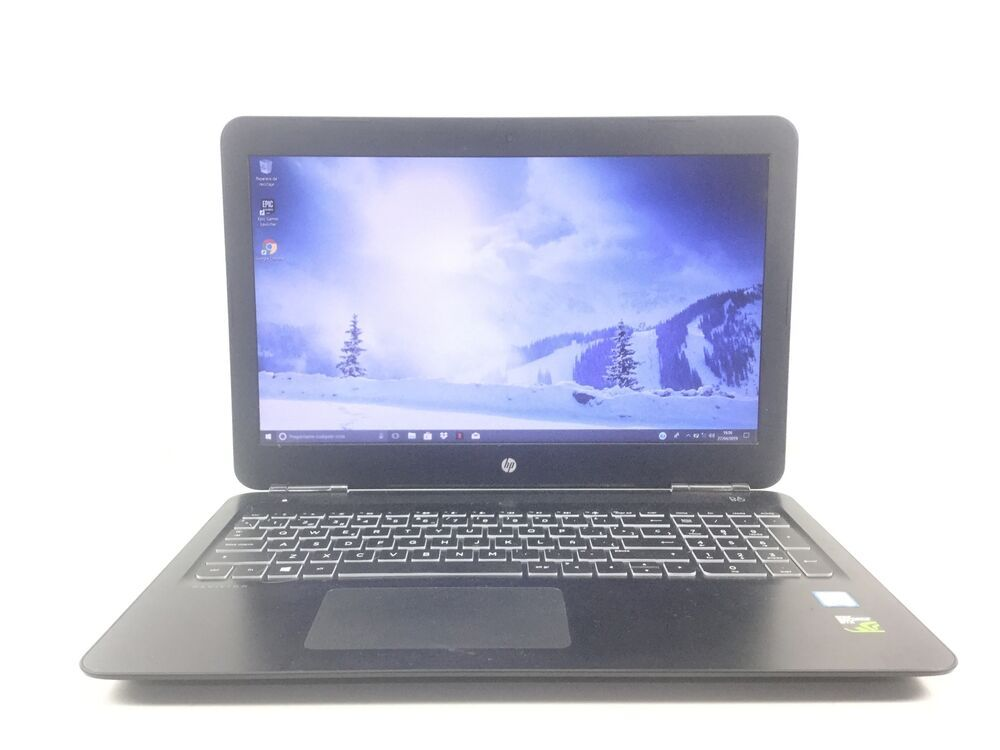Portatil Hp 15 Bc300ns Core I5 8 Gb Hdd 4668910 Portatiles