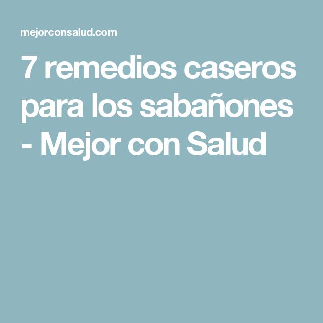 7 Remedios Caseros Para Los Sabañones Mejor Con Salud Remedios Caseros Remedios Naturales Remedios