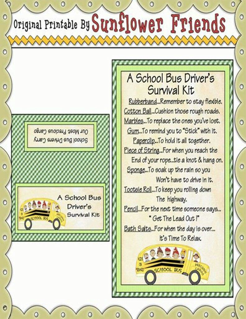 Pin by Camiece White on school bus School bus driver