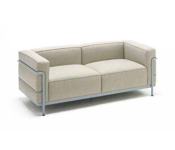 lc3 de cassina canap fauteuil m ridienne meubles design pinterest fauteuil. Black Bedroom Furniture Sets. Home Design Ideas