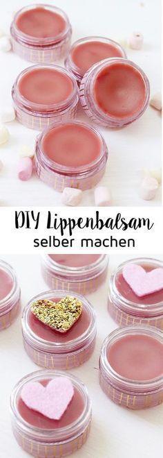 List of Good DIY Geschenke from madmoisell.com