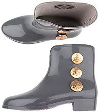 Vivienne Westwood Shoes for Women: Anglomania Melissa Shoes