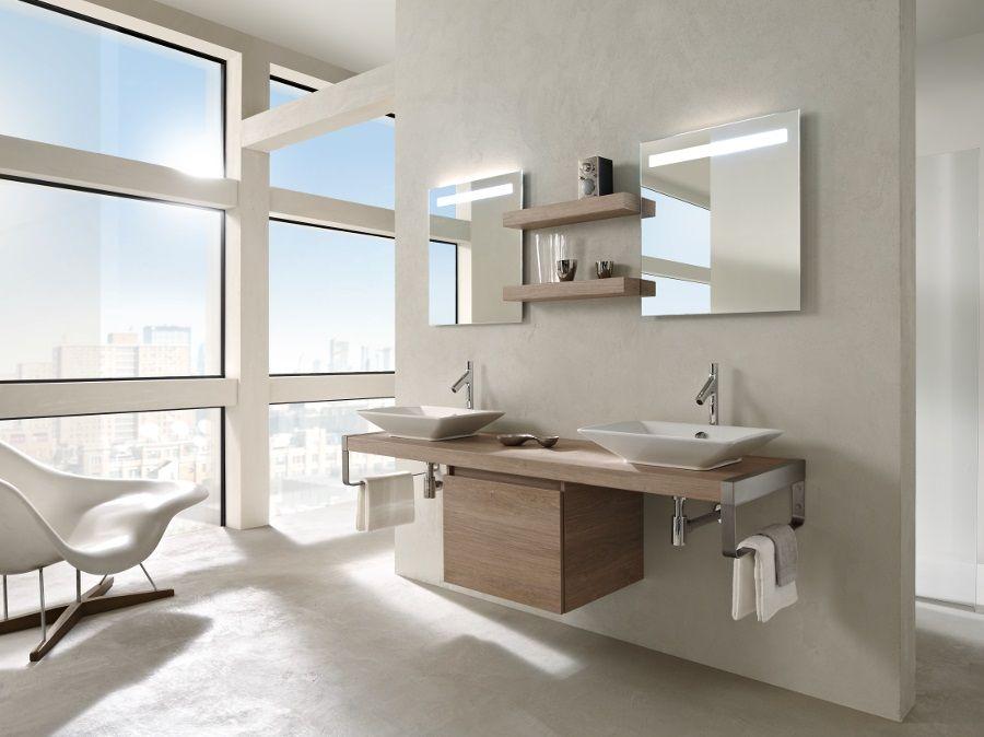 Une salle de bains comme � l?h�tel - Carnet d'�l�gance