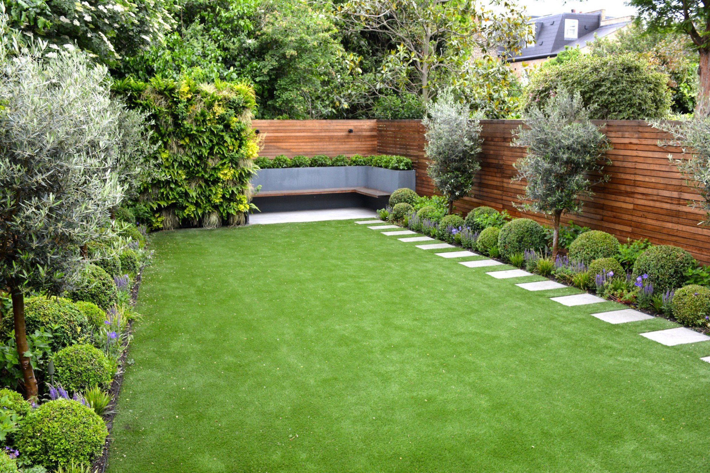 Pin By Zoe Bartlett On Landscape Gardening Backyard Garden